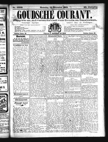 Goudsche Courant 1913-12-15