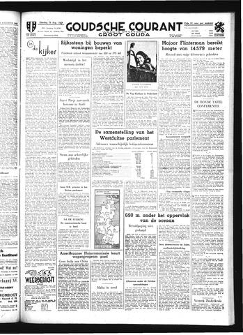 Goudsche Courant 1949-08-16