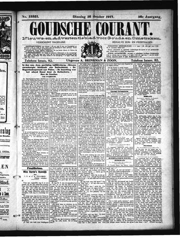 Goudsche Courant 1917-10-16