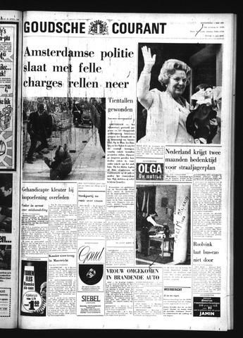 Goudsche Courant 1969-05-01
