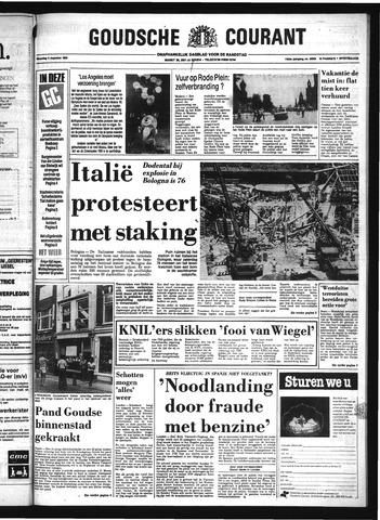 Goudsche Courant 1980-08-04