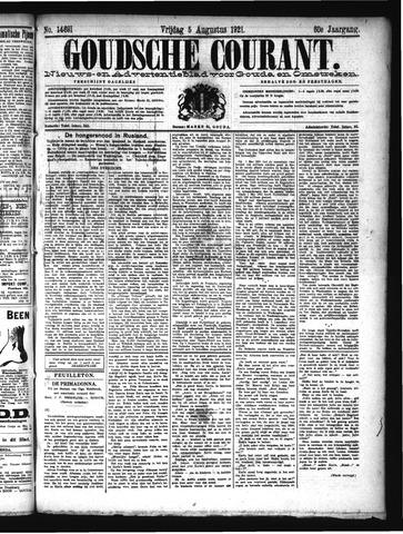 Goudsche Courant 1921-08-05