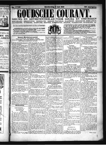 Goudsche Courant 1931-07-02