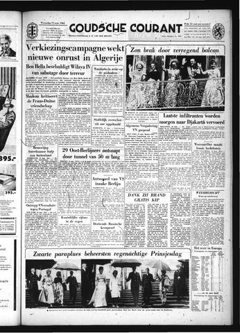 Goudsche Courant 1962-09-19