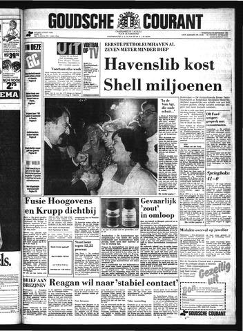Goudsche Courant 1981-09-23
