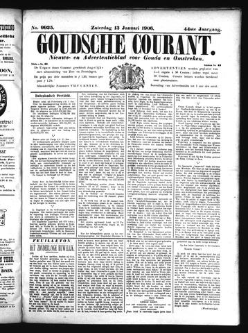 Goudsche Courant 1906-01-13