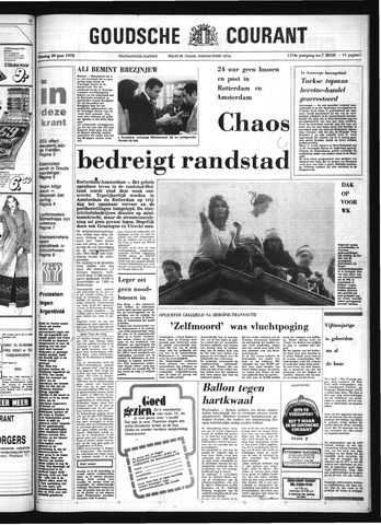 Goudsche Courant 1978-06-20