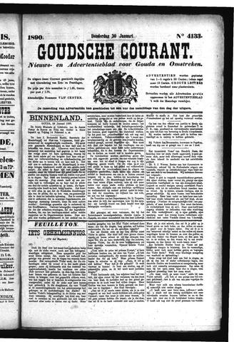 Goudsche Courant 1890-01-30