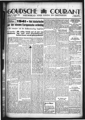 Goudsche Courant 1941-01-31