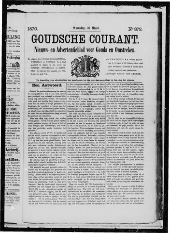 Goudsche Courant 1870-03-30