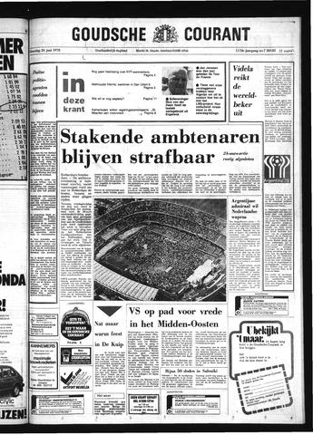 Goudsche Courant 1978-06-24