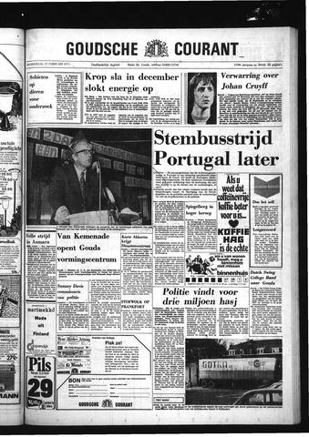 Goudsche Courant 1975-02-27