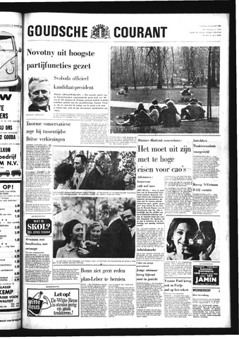Goudsche Courant 1968-03-29