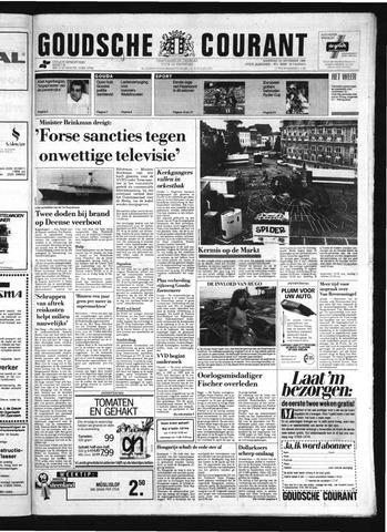 Goudsche Courant 1989-09-25