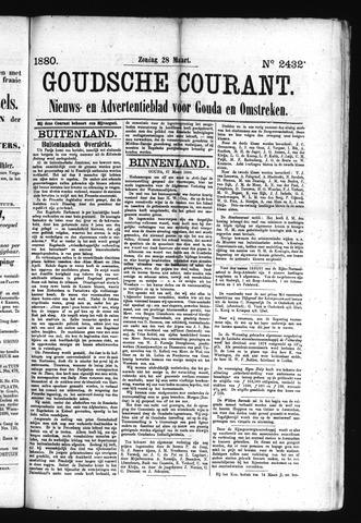 Goudsche Courant 1880-03-28