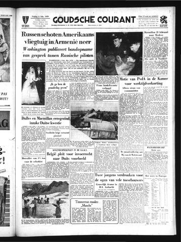 Goudsche Courant 1959-02-06