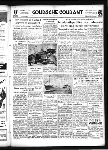 Goudsche Courant 1953-05-27