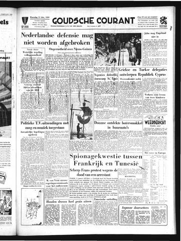 Goudsche Courant 1959-02-11