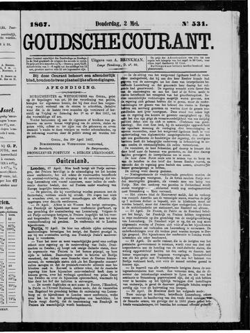 Goudsche Courant 1867-05-02