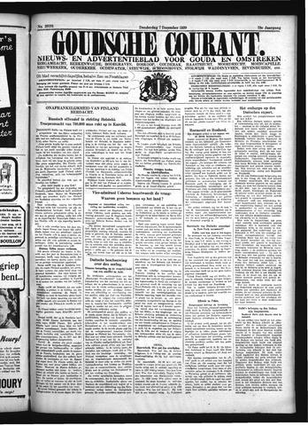 Goudsche Courant 1939-12-07