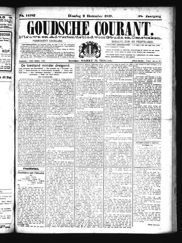 Goudsche Courant 1919-12-09