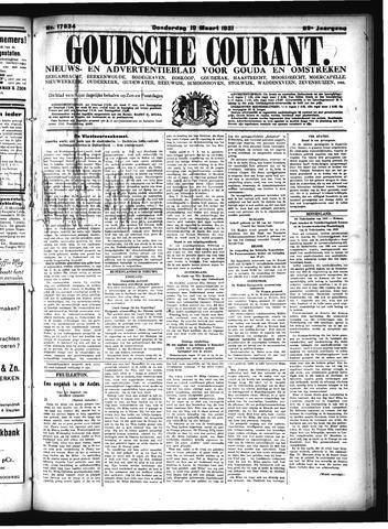 Goudsche Courant 1931-03-19