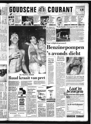 Goudsche Courant 1987-10-15