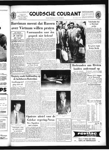 Goudsche Courant 1965-08-04