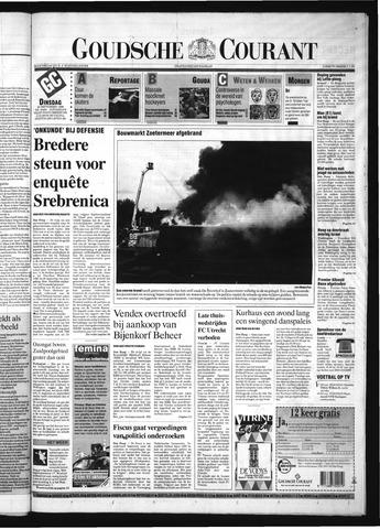 Goudsche Courant 1998-09-29