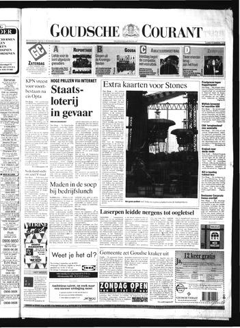 Goudsche Courant 1998-09-05