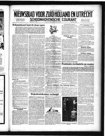 Schoonhovensche Courant 1951-09-17