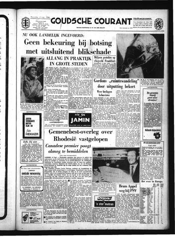Goudsche Courant 1966-09-14