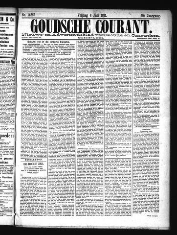 Goudsche Courant 1921-07-08