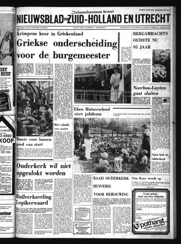 Schoonhovensche Courant 1978-05-19