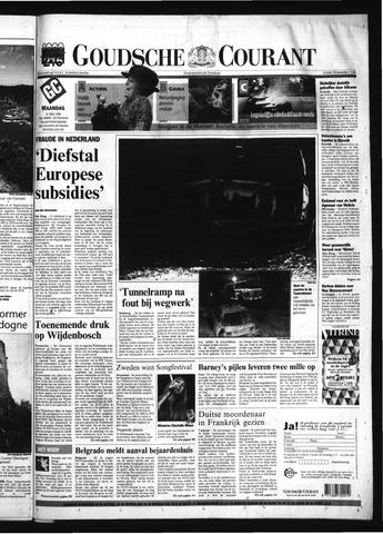 Goudsche Courant 1999-05-31