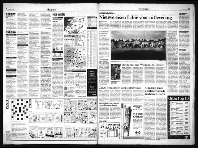 Goudsche Courant 1998-09-07