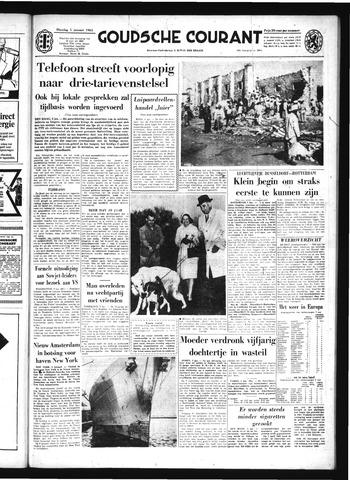 Goudsche Courant 1965-01-05