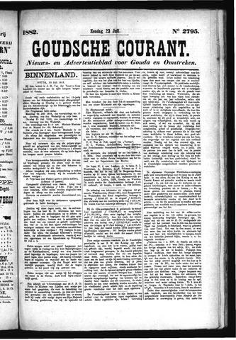 Goudsche Courant 1882-07-23