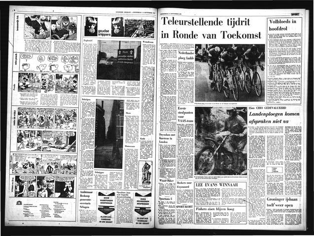 Goudsche Courant 1972