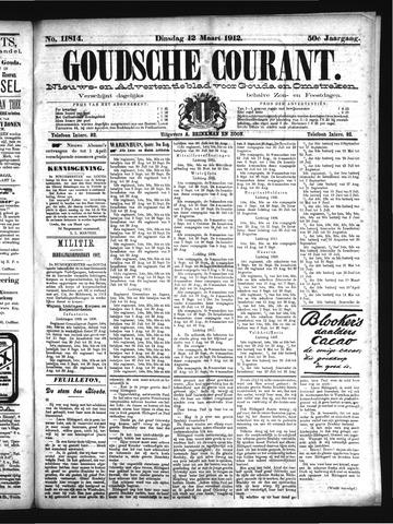 Goudsche Courant 1912-03-12