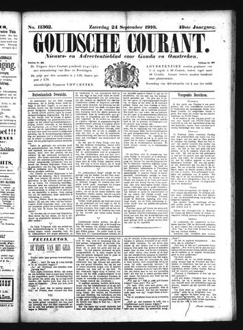 Goudsche Courant 1910-09-24