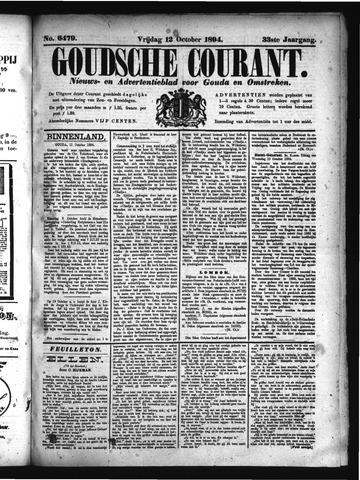 Goudsche Courant 1894-10-12