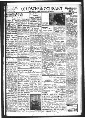 Goudsche Courant 1943-12-01
