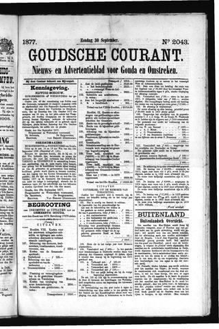 Goudsche Courant 1877-09-30
