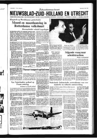 Schoonhovensche Courant 1968-07-08