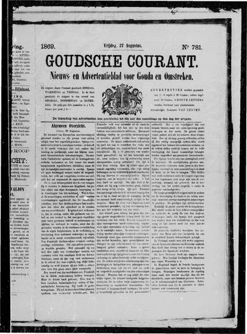 Goudsche Courant 1869-08-27