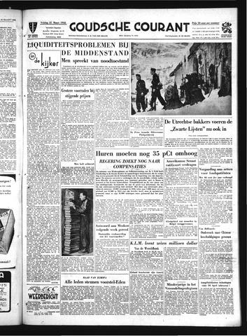 Goudsche Courant 1952-03-21