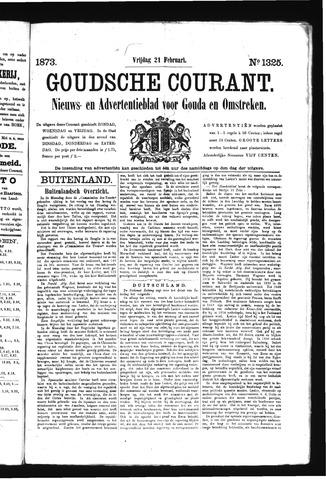 Goudsche Courant 1873-02-21