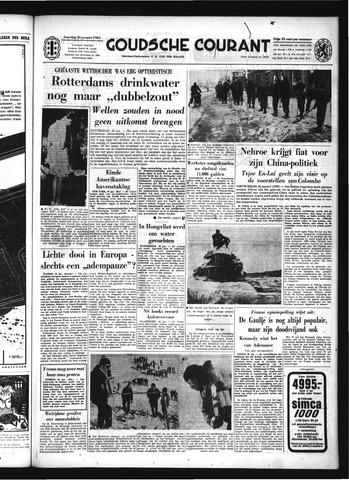 Goudsche Courant 1963-01-26