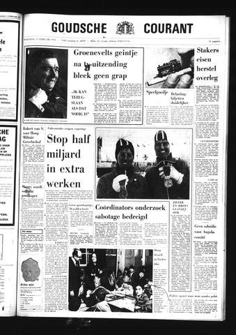 Goudsche Courant 1972-02-09